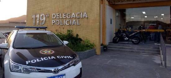 Advogada de Rio Bonito é presa no Paraná