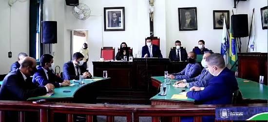 Águas de Juturnaíba é alvo de CPI aberta pela Câmara de Silva Jardim