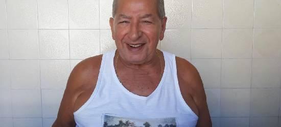 Após 21 dias internado, comerciante de Rio Bonito morre pela Covid-19