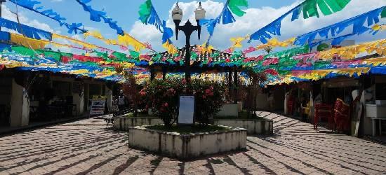 Apresentações musicais agitam carnaval em Rio Bonito