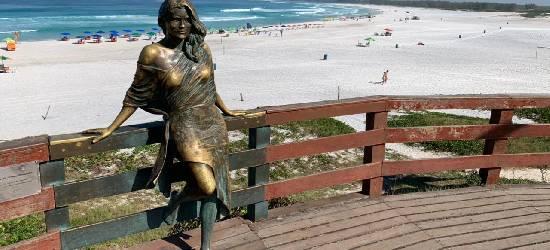 Arraial do Cabo cancela evento de surfe que aconteceria neste sábado