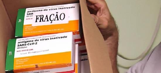 Arraial do Cabo diz que já imunizou 21% da população contra a Covid