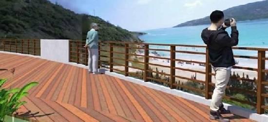 Arraial do Cabo terá mirante na Prainha