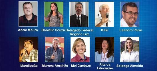 Candidatos a prefeito de Rio Bonito nas eleições 2020: veja a lista