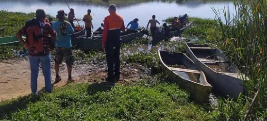 Corpo de homem é encontrado na Represa de Jurturnaíba, em Silva Jardim