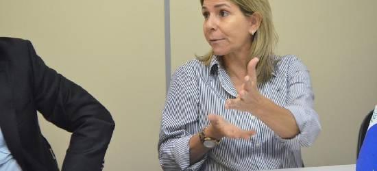 Ex-deputada Solange Almeida é absolvida em processo na Lava Jato