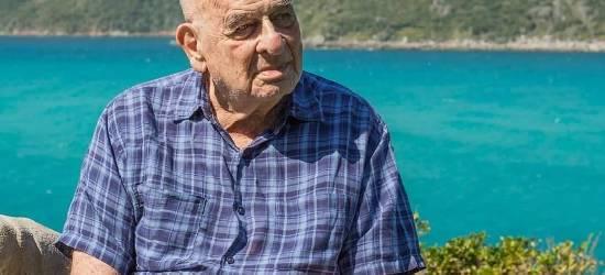 Ex-prefeito de Arraial do Cabo morre aos 90 anos