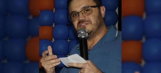 Ex-vereador de Silva Jardim segue internado em estado grave com a Covid-19