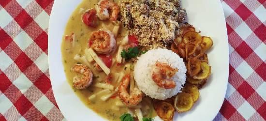 Festival gastronômico reúne 10 restaurantes em Aldeia Velha, Silva Jardim