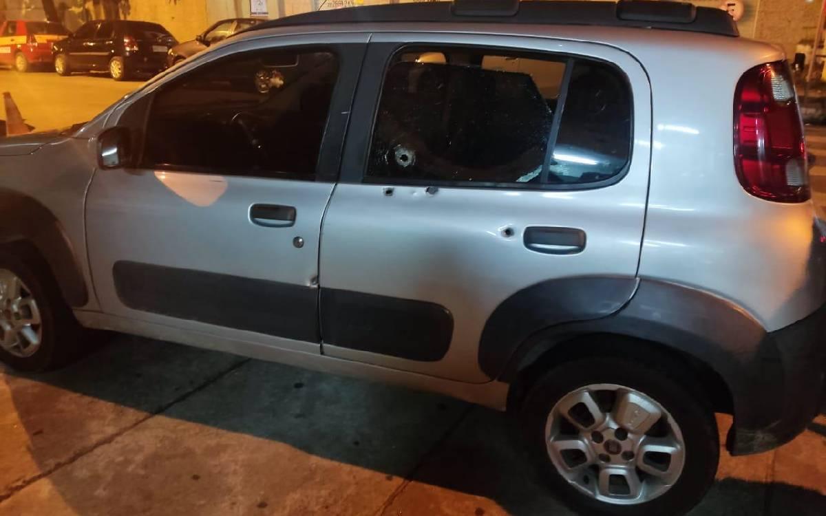 Homem é atacado a tiros e dirige baleado até a UPA de Silva Jardim