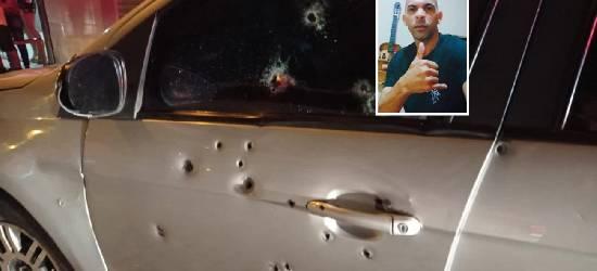 Homem é baleado e morto no bairro Varginha, em Silva Jardim