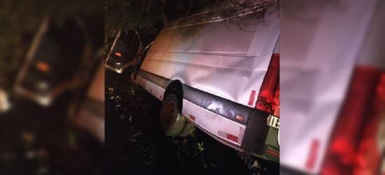 Homem morre em acidente, vítima de tentativa de assalto na BR-101