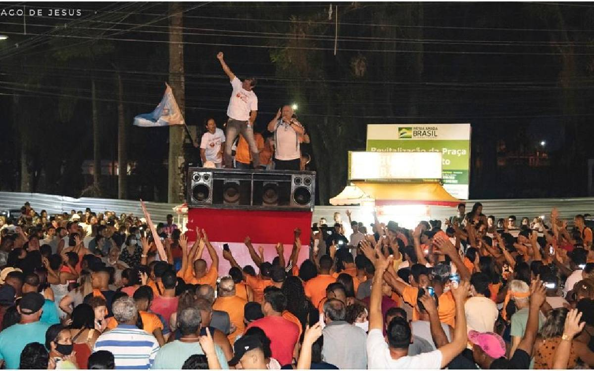 Jaime Figueiredo obtém maioria dos votos nas eleições em Silva Jardim