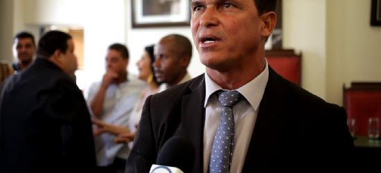 Jaime Figueiredo segue impedido de assumir cargo de prefeito em Silva Jardim
