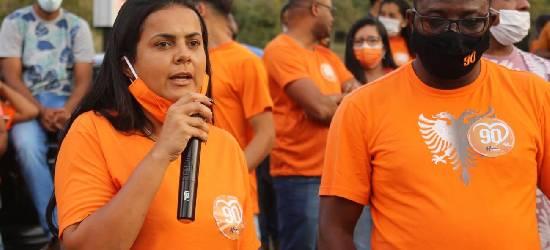 Justiça Eleitoral indefere candidatura de Maira de Jaime em Silva Jardim