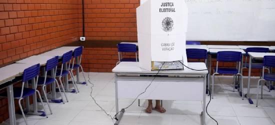 Mais de 19 mil eleitores estão aptos a votar neste domingo em Silva Jardim