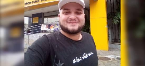 Morre jovem que estava internado, após acidente de moto em Silva Jardim