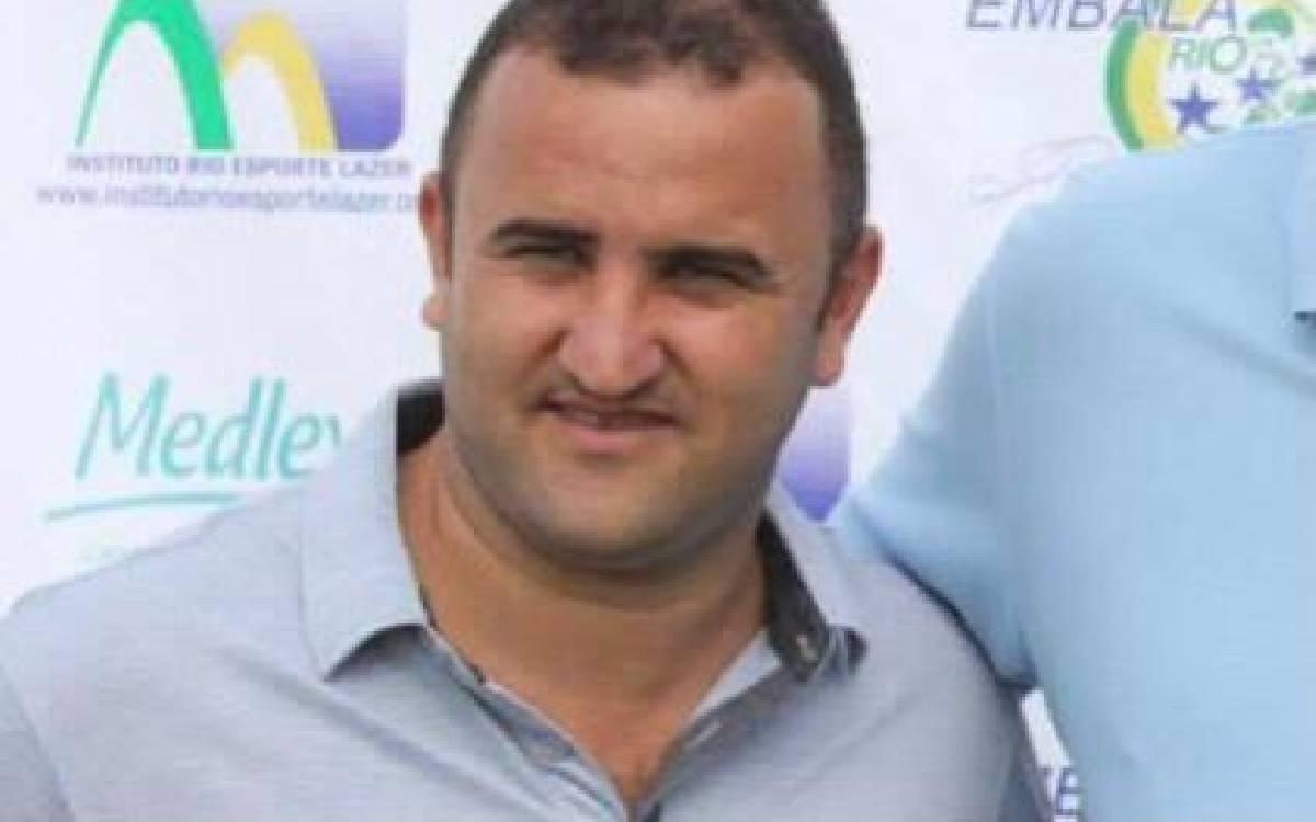 Operação do MP prende ex-servidor da Prefeitura de Silva Jardim