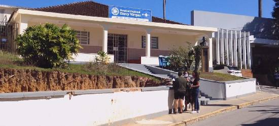 Pacientes com Covid-19 podem ficar sem atendimento em Rio Bonito