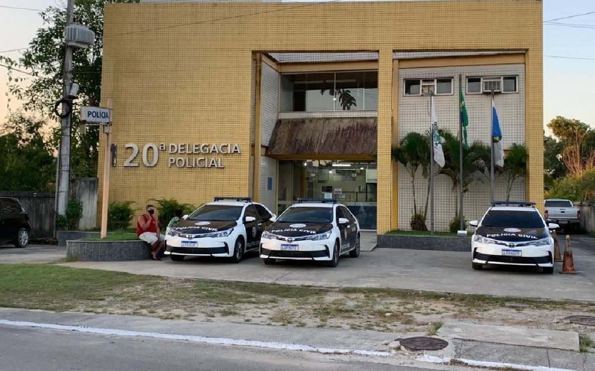 Polícia Civil diz que já ouviu 10 pessoas no caso do triplo homicídio