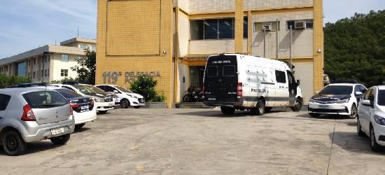 Polícia prende quadrilha especializa em furtos de veículos, em Rio Bonito