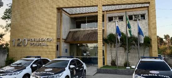 Polícia resgata mulher mantida em cárcere privado em Silva Jardim