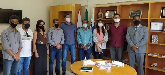 Prefeitura de Rio Bonito inicia processo de transição de governo