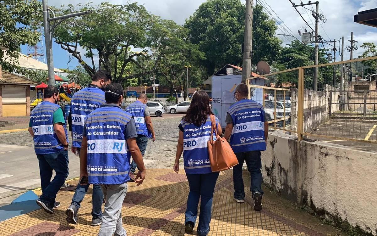 Procon abre processo administrativo contra a Enel, em Casimiro de Abreu