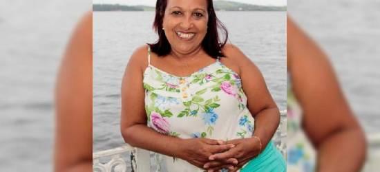 Professora de Silva Jardim morre aos 58 anos, vítima da Covid-19