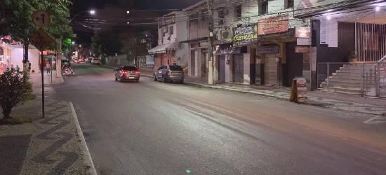 Rio Bonito proíbe realização de festas e decreta lockdown noturno