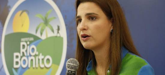 Rio Bonito recebe R$ 400 mil de emenda parlamentar para a Saúde