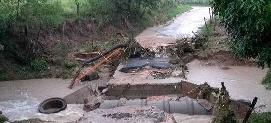Rio Bonito suspende aulas nas escolas municipais nesta segunda