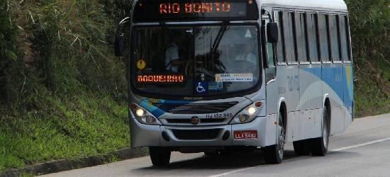 Rio Ita altera horário de ônibus e prejudica alunos no dia do ENEM