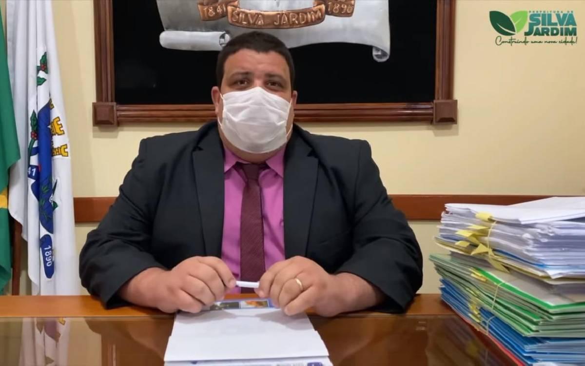 Silva Jardim anuncia a distribuição de 4 mil cestas básicas