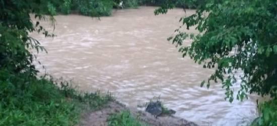 Silva Jardim entra em estado de alerta devido às fortes chuvas