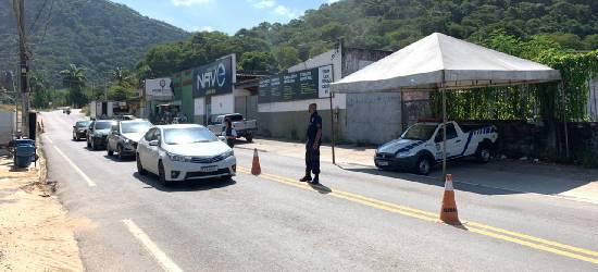 Silva Jardim retoma barreiras sanitárias e adere ao 'superferiado'