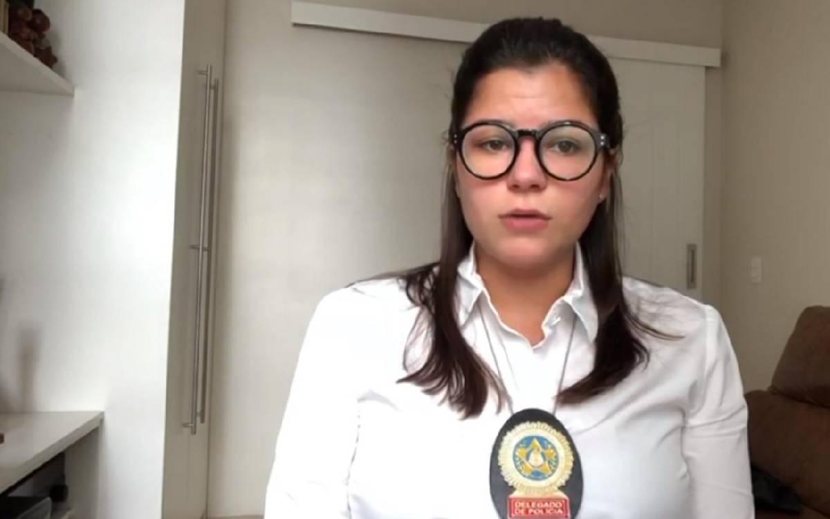 Silva Jardim tem nova delegada de Polícia Civil
