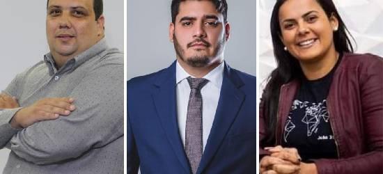 Silva Jardim tem três candidatos a prefeito na eleição suplementar