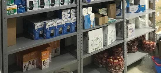 Suspeito de vender produtos farmacêuticos roubados é preso em Casimiro de Abreu