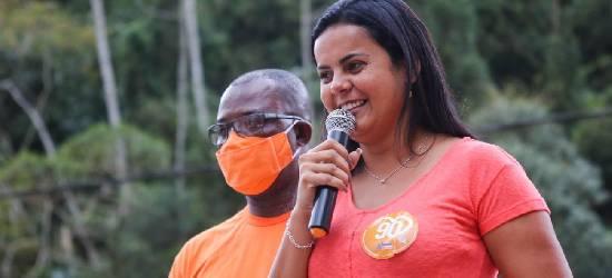 TRE defere, por unanimidade, chapa de Maira de Jaime em Silva Jardim